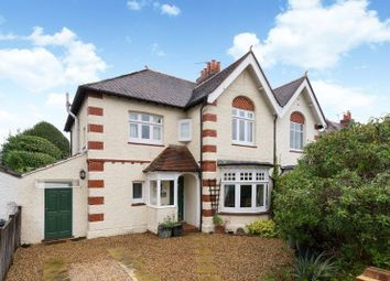 3 bed semi-detached house for sale in Tillingbourne Road, Shalford, Guildford GU4