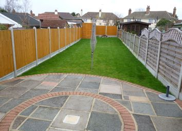Thumbnail 3 bedroom terraced house to rent in Mendip Road, Hornchurch, Romford