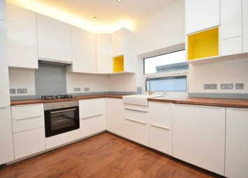 Thumbnail 2 bed flat for sale in Sydney Road, Muswell Hill
