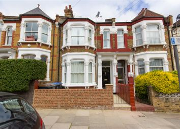 Thumbnail 4 bed property to rent in Langler Road, London