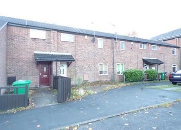 Thumbnail 2 bed terraced house for sale in Gosforth Court, The Meadows, Nottingham