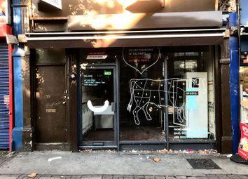 Thumbnail Retail premises to let in Walm Lane, London