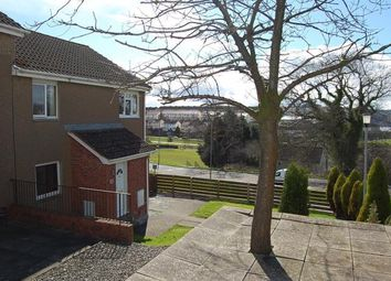 Thumbnail 2 bed flat to rent in Maple Avenue, Dumbarton