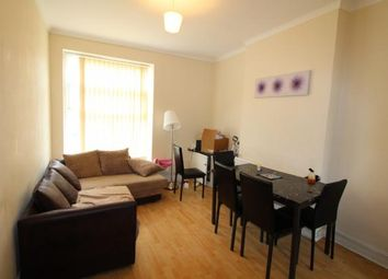 Thumbnail 5 bed terraced house to rent in Salisbury Road, Cathays, Cardiff