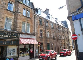 Thumbnail 1 bedroom flat to rent in Viewfield Street, Stirling
