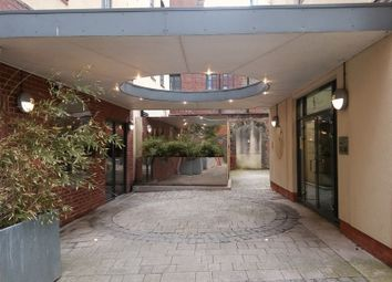 Thumbnail 1 bed flat to rent in Georges Square, Redcliffe, Bristol