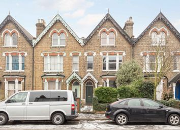 Thumbnail 2 bed flat for sale in Osborne Road, Finsbury Park