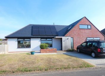 Thumbnail 4 bed bungalow for sale in Old Dover Road, Capel-Le-Ferne, Folkestone
