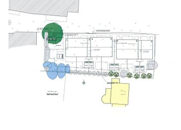 Thumbnail Land for sale in Scargells Yard, High Street, March