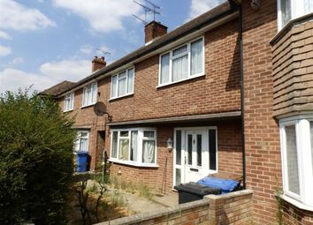 3 bed terraced house for sale in Kerry Avenue, Ipswich, Suffolk IP1