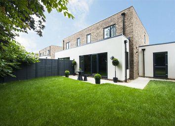 3 bed semi-detached house for sale in Cheltenham Road, Longlevens, Gloucester GL2