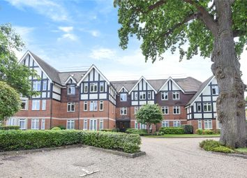 Thumbnail 2 bed flat for sale in Tithe Court, Glebelands Road, Wokingham, Berkshire