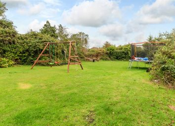 Thumbnail 3 bed detached bungalow for sale in Uplands Road, Benfleet