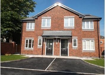 Thumbnail 3 bed semi-detached house to rent in Powell Street, St. Helens