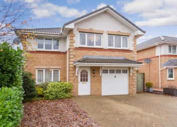 Thumbnail 5 bedroom property for sale in Macrius Way, Motherwell, North Lanarkshire, United Kingdom