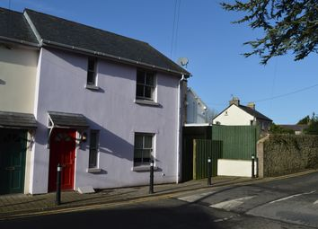 Thumbnail 2 bed town house for sale in High Street, Llantwit Major