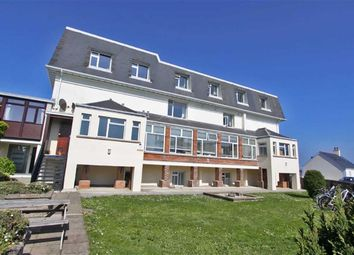 Thumbnail 1 bed flat for sale in Westmount Road, St. Helier, Jersey