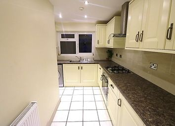 Thumbnail 3 bed flat to rent in Balfour Road, Ilford, Essex