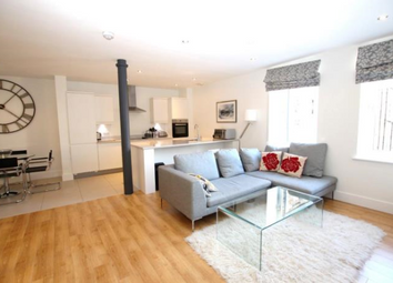 Thumbnail 2 bed flat to rent in Shandwick Place, Edinburgh