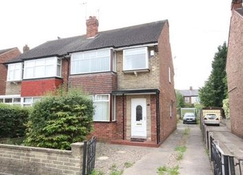 Thumbnail 3 bedroom property to rent in Auckland Avenue, East Riding Yorkshire