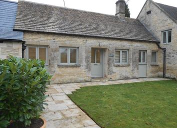 Thumbnail 1 bed cottage to rent in Church Farm, Northleach, Gloucestershire