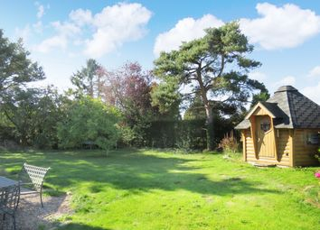 Thumbnail Land for sale in Long Newnton, Tetbury