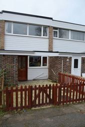 Thumbnail 2 bed terraced house to rent in Ditton Fields, Cambridge