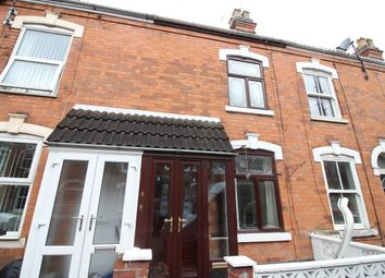 Thumbnail 2 bed terraced house for sale in Prince Rupert Road, Prince Rupert Road, Worcester