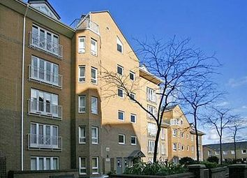Thumbnail 3 bedroom flat to rent in Sheerwood Gardens, Isle Of Dogs