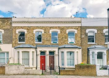 Thumbnail 1 bed flat for sale in Thorpedale Road, London