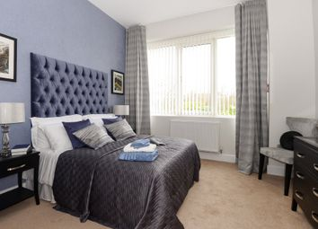 Thumbnail 1 bedroom flat for sale in Bartley Wood Business Park, Bartley Way, Hook