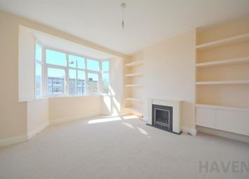 Thumbnail 2 bedroom flat for sale in East End Road, East Finchley, London