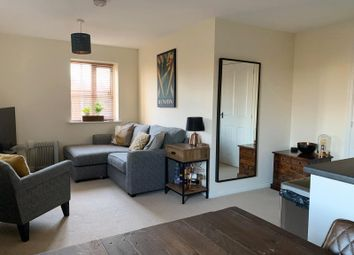 2 bed flat for sale in Willow Way, Whinmoor, Leeds LS14