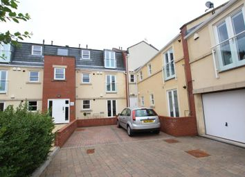 Thumbnail 2 bed flat to rent in Ireton Road, Bedminster, Bristol