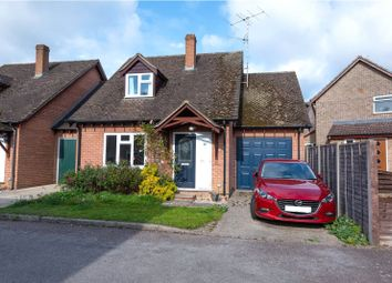 3 bed end terrace house for sale in Sarisbury Close, Tadley, Hampshire RG26