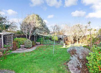 Thumbnail 2 bed detached bungalow for sale in Kirkland Close, Rustington, West Sussex