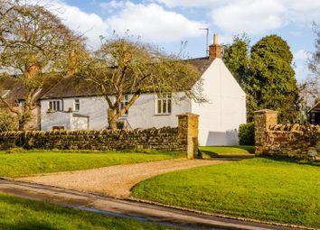 Thumbnail 4 bed semi-detached house for sale in The Green, Culworth, Banbury, Northamptonshire