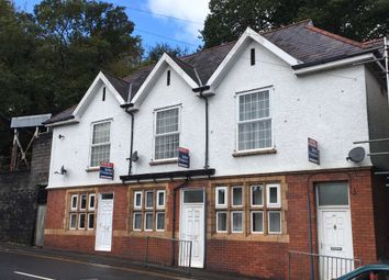 Thumbnail 3 bed terraced house to rent in Swansea Road, Pontardawe, Swansea