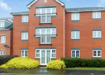 Thumbnail 2 bed flat for sale in Cowslip Meadow, Draycott, Derby
