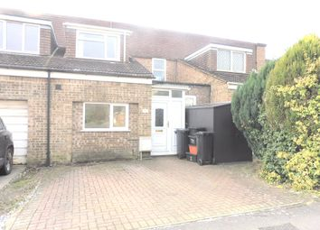 3 bed terraced house for sale in White Edge Moor, Swindon SN3