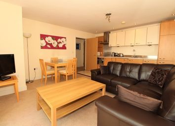 Thumbnail 2 bedroom flat to rent in Caldey Island House, Ferry Court, Cardiff Bay