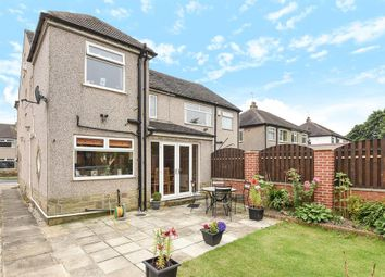 Thumbnail 3 bed semi-detached house for sale in Plane Tree Grove, Yeadon, Leeds