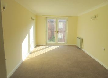 Thumbnail 1 bedroom flat to rent in All Saints Court, Church Side, Market Weighton, East Yorkshire