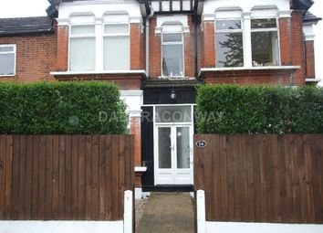 Thumbnail 1 bed flat to rent in Grove Crescent, South Woodford