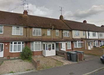 Thumbnail 3 bed property to rent in Wordsworth Road, Luton