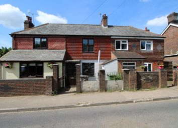 Thumbnail 2 bed property to rent in Whichers Gate Road, Rowland's Castle