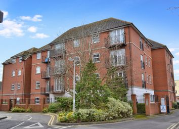 Thumbnail 2 bed flat for sale in Market Street, Newbury