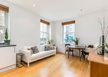 Thumbnail 1 bed flat to rent in Berwick Street, London