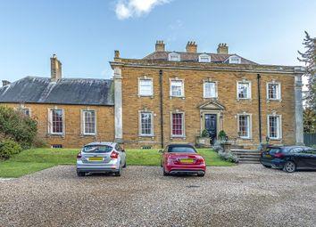 2 bed flat for sale in Dallington Court, Dallington Hall, Northampton NN5