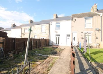 Thumbnail 2 bed terraced house for sale in Dale Street, Ushaw Moor, Durham